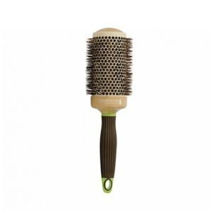 Macadamia Boar Hot Curling Brush 53 Mm
