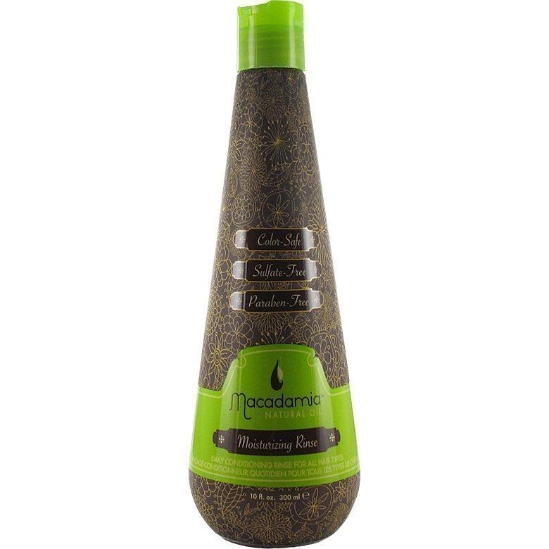 Macadamia Moisturizing Rinse 300ml
