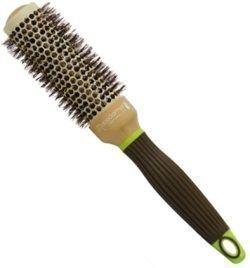 Macadamia Natural Oil 100% Boar Hot Curling Brush 33mm