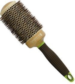 Macadamia Natural Oil 100% Boar Hot Curling Brush 53mm