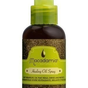 Macadamia Natural Oil Healing Oil Spray 60ml