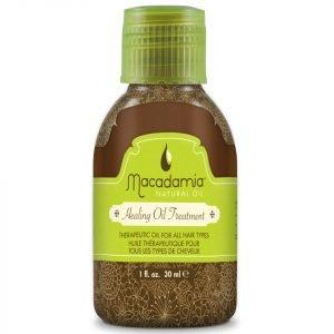 Macadamia Natural Oil Healing Oil Treatment 30 Ml