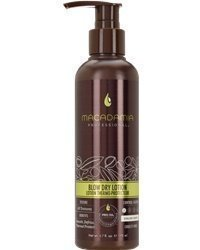 Macadamia Natural Oil Macadamia Blow Dry Lotion 198ml