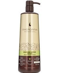 Macadamia Natural Oil Macadamia Nourishing Moisture Conditioner 1000ml