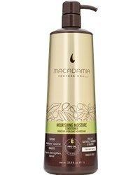 Macadamia Natural Oil Macadamia Nourishing Moisture Conditioner 1000ml