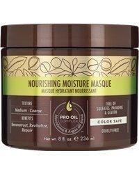 Macadamia Natural Oil Macadamia Nourishing Moisture Masque 236ml