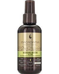 Macadamia Natural Oil Macadamia Nourishing Moisture Oil Spray 125ml