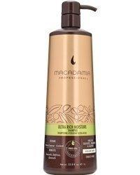Macadamia Natural Oil Macadamia Ultra Rich Moisture Shampoo 1000ml