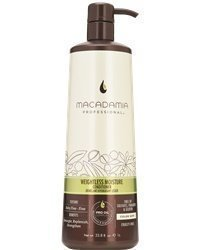 Macadamia Natural Oil Macadamia Weightless Moisture Conditioner 1000ml