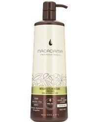 Macadamia Natural Oil Macadamia Weightless Moisture Conditioner 1000ml