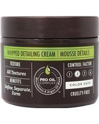 Macadamia Natural Oil Macadamia Whipped Detailing Cream 57g