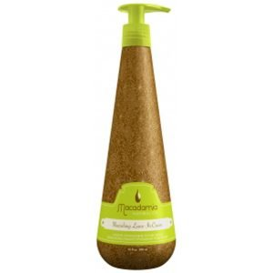 Macadamia Natural Oil Nourishing Leave In Cream 300 Ml