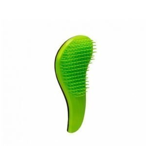 Macadamia Notangle Brush Green