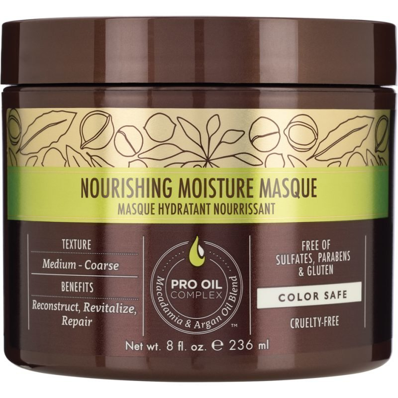 Macadamia Nourishing Moisture Masque 230ml