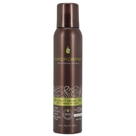 Macadamia Professional Anti Humidity Finishing Spray
