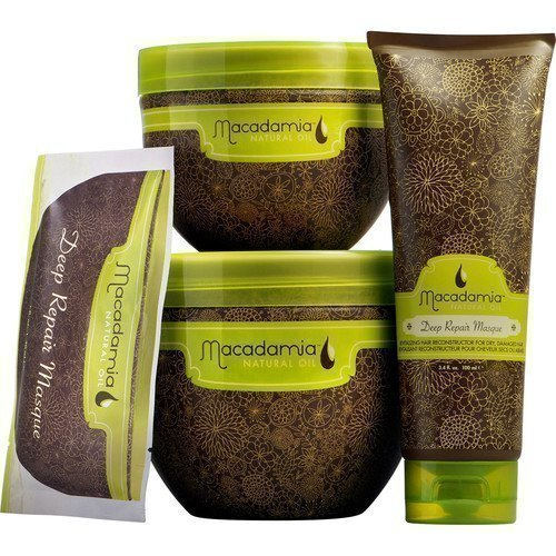 Macadamia Professional Deep Repair Masque 236 ml