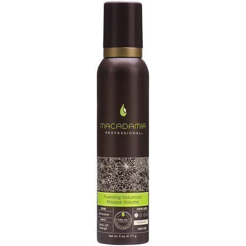 Macadamia Professional Foaming Volumizer