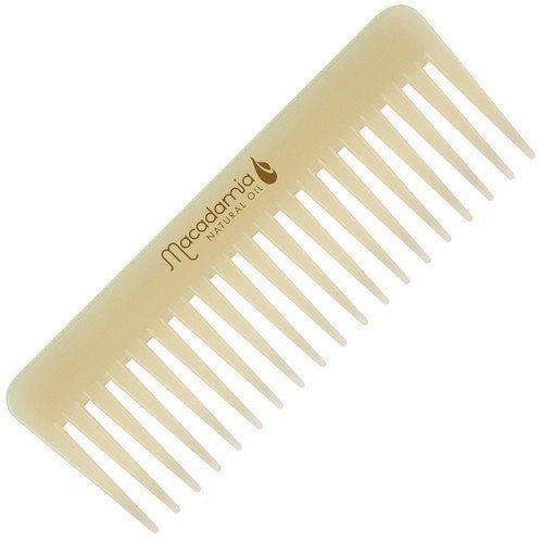 Macadamia Professional Healing Oil Infused Comb