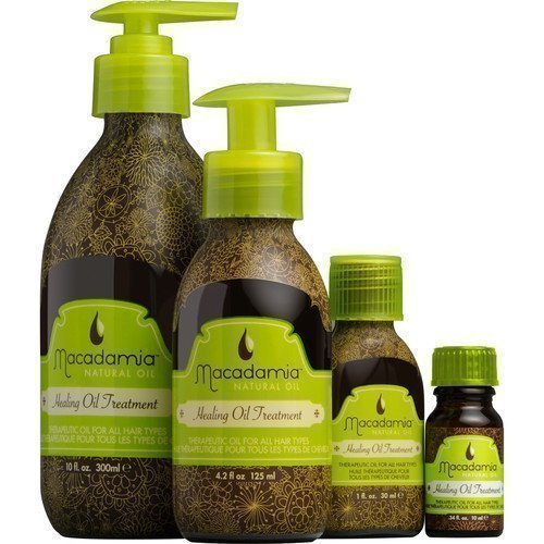 Macadamia Professional Healing Oil Treatment 125 ml
