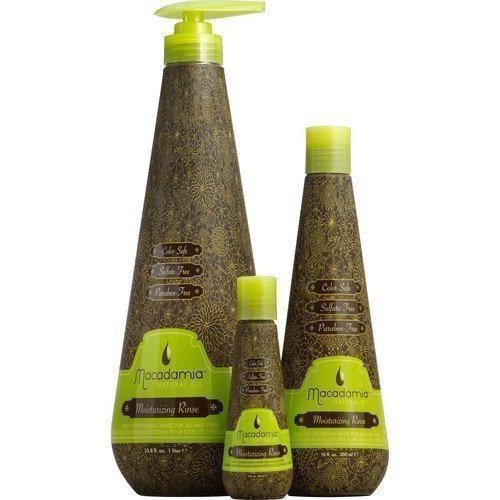 Macadamia Professional Moisturizing Rinse 300 ml