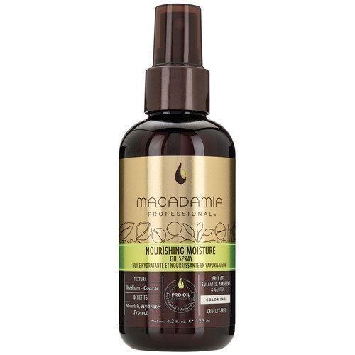 Macadamia Professional Nourishing Moisture Oil Spray 125 ml