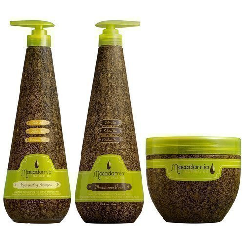 Macadamia Professional Rejuvenating Big Trio