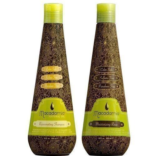 Macadamia Professional Rejuvenating Duo