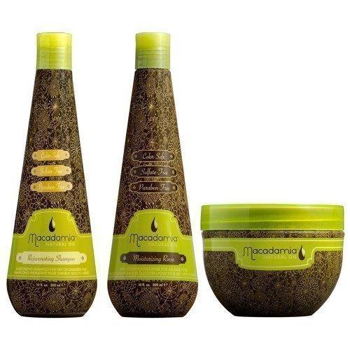 Macadamia Professional Rejuvenating Trio