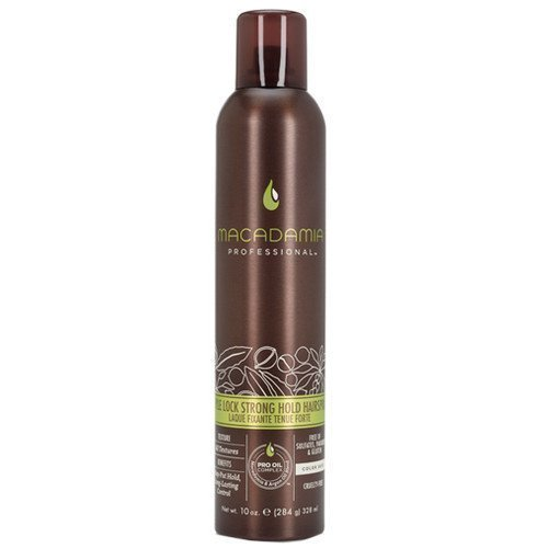 Macadamia Professional Style Lock Firm Hold Spray
