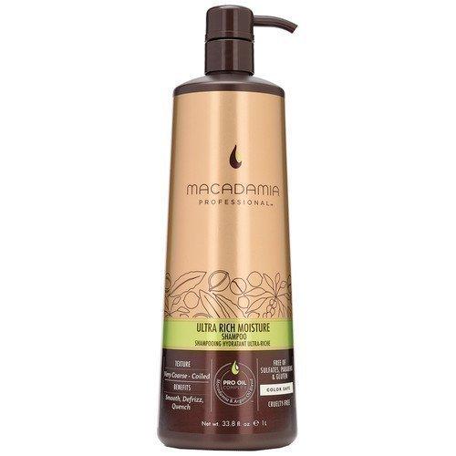 Macadamia Professional Ultra Rich Moisture Shampoo 1000 ml