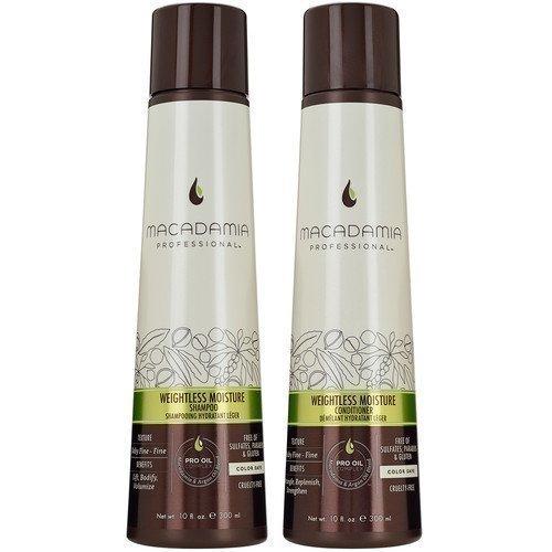 Macadamia Professional Weightless Moisture Duo