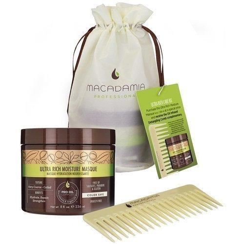 Macadamia Ultra Rich Care Kit