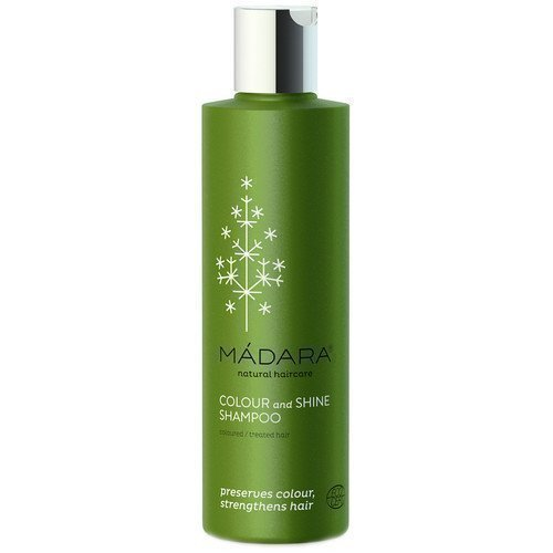 Madara Natural Haircare Colour & Shine Shampoo