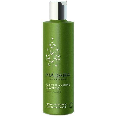 Madara Natural Haircare Colour & Shine Shampoo