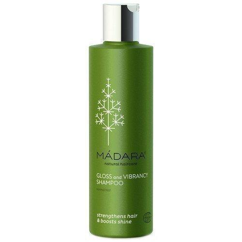 Madara Natural Haircare Gloss & Vibrance Shampoo
