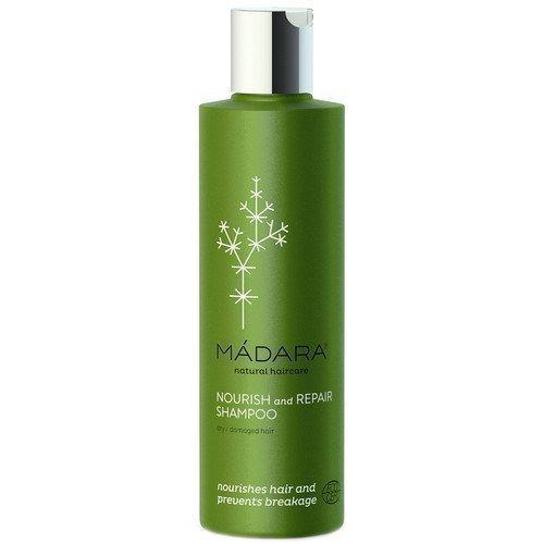 Madara Natural Haircare Nourish & Repair Shampoo