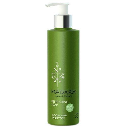 Madara Natural Skincare Refreshing Soap