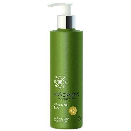 Madara Natural Skincare Vitalising Soap