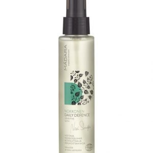Madara Nokkonen Daily Defence Sensitive Hydrating Mist Kosteussuihke 100 ml