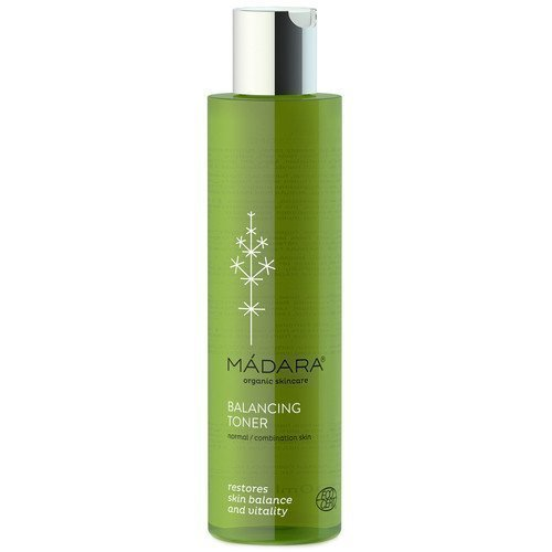 Madara Organic Skincare Balancing Toner