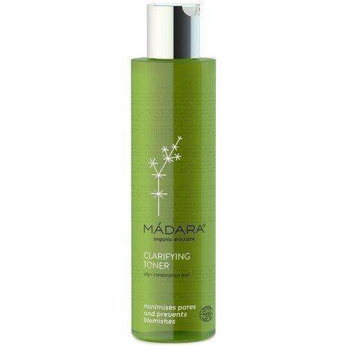 Madara Organic Skincare Clarifying Toner