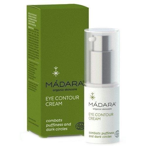 Madara Organic Skincare Eye Contour Cream