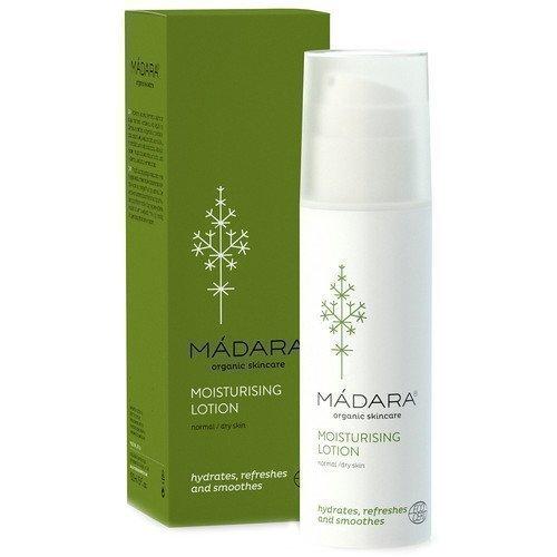 Madara Organic Skincare Moisturising Lotion
