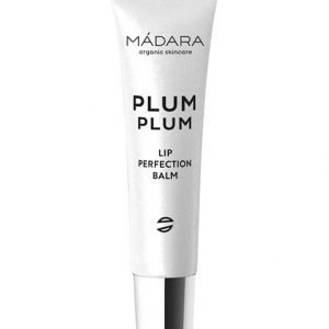 Madara Plum Plum Huulivoide 15 ml