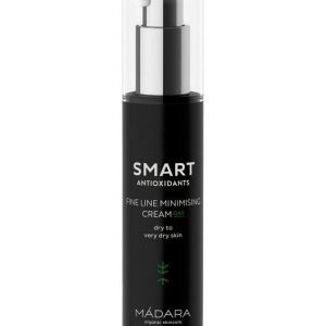 Madara Smart Antioxidants Fine Line Minimising Day Cream Päivävoide 50 ml