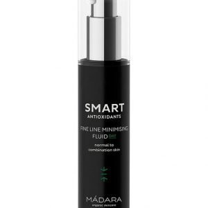 Madara Smart Antioxidants Fine Line Minimising Fluid Kasvoemulsio 50 ml