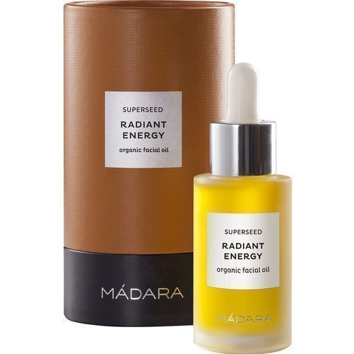 Madara Superseed Radiant Energy Beauty Oil