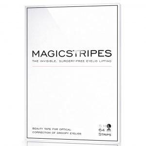 Magicstripes 64 Eyelid Lifting Stripes Large