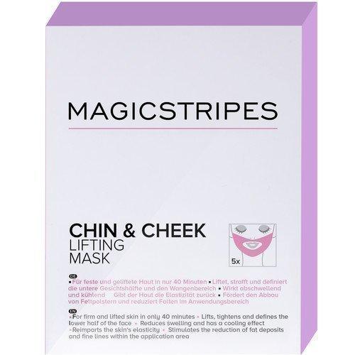 Magicstripes Chin & Cheek Lifting Mask