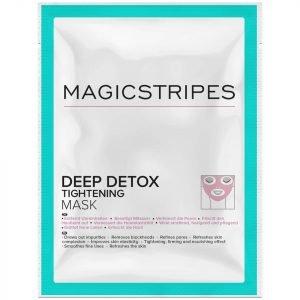 Magicstripes Deep Detox Tightening Mask 1 Mask